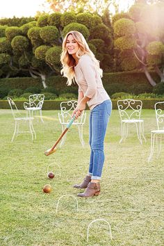 Perfect spring outfit from @Lauren Dailey-Conrad.com! March LC Lauren Conrad for Kohl's line.