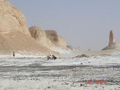 Oasi di Baharya - I love Egypt http://www.aton-ra.com/egitto/index.php