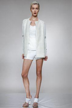 M.Patmos. Spring 2013 Ready-to-Wear #JustFab #FashionWeek