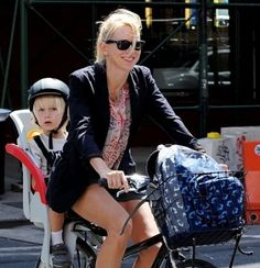 Naomi Watts and her adorable son! #NewNormal