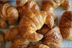 Croissant!