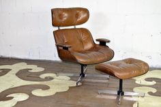 Vintage Eames at Chairloom