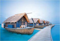 Cocoa Island Hotels & Resorts – The Maldives