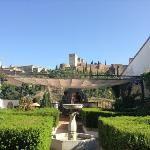 Photo of Apartamentos Turisticos Alhambra