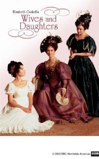 film, elizabeth gaskel, watch, book, wive, daughters, favorit movi, period drama, bbc