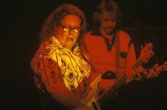 Paul Goddard of Atlanta Rhythm Section has died
