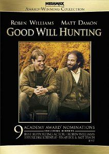 Good Will Hunting Miramax Collectors Series