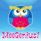 A LIBRARY OF OVER 300 KIDS BOOKS featuring many of your favorite titles. BEAUTIFULLY ILLUSTRATED, each book in the MeeGenius library features READ-ALONG TECHNOLOGY that uses a combination of word highlighting and professional narration to promote word recognition in budding readers!