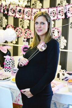 ¿Qué es un baby shower 'sprinkle'? ¡Fotos! | Blog de BabyCenter
