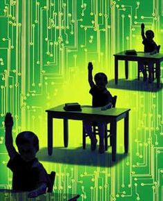 Shaping Tech for the Classroom  21st-century schools need 21st-century technology.