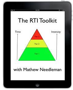 RTI iPad