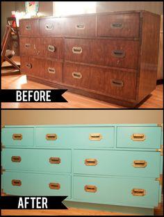 Paint: Campaign Dresser