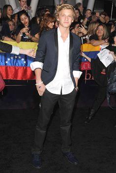 Cody Simpson    teenvogue.com