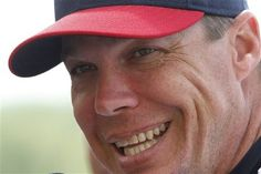 Atlanta Braves Chipper Jones #10 announces that he will retire following 2012 : (  Still balling my eyes out.
