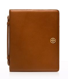 Tory Burch E-Tablet Case: For the tech obsessed, A.K.A. almost everyone