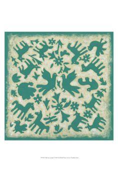 frame folk, wall art, frame wall, jade chariklia, jade frame, folk stori, framed prints, chariklia zarri, frame print