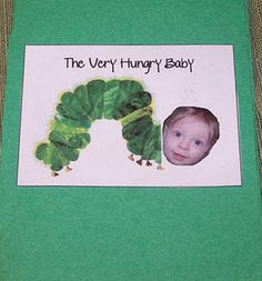 The Very Hungry Caterpillar Birthday Party Part 1