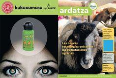 Magazine design by www.vinaixa.biz