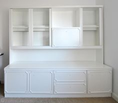 Dresser during by Torie Jayne