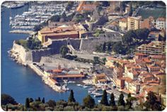 French Riviera - 12 must see monuments