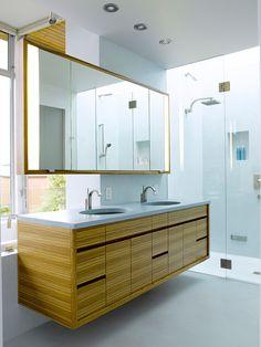 Ballard Cut Residence by Prentiss Architects / Seattle, Washington, USA