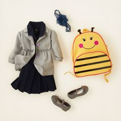 baby girl - outfits - styling bee | Children's Clothing | Kids Clothes | The Children's Place