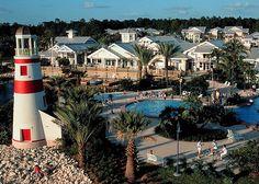 Yesh.  Disney's Old Key West. 2-bedroom villa.  Fast pool slide. Yummy coconut welcome bread.