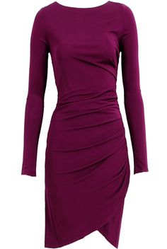 gorgeous dress! Jersey Dress #fashiondress #women #JerseyDress #Jersey #Dresses #anoukblokker