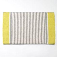 Apt. 9 Optica Stripe Bath Rug