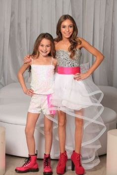Bat Mitzvah dress from Designing Dreams.
