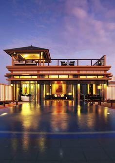 Vacation: Angsana Velavaru Resort, Maldives