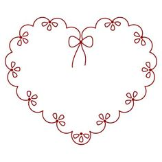 Lots of free hand embroidery patterns