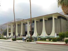 Coachella Valley Savings and Loan No. 3 (Chase Bank)