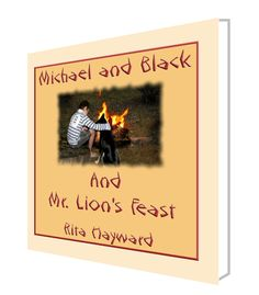 I'm selling Michael and Black and Mr Lion's Feast (New Zealand Customers) - NZ$19.85 #onselz