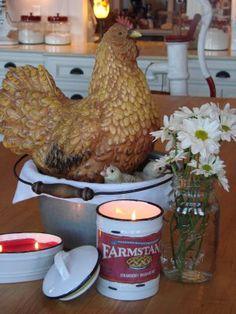 FRESH FARM STYLE | Sugar Pie Farmhouse