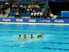 """Brasil's synchronized swimming team used the soundtrack of Avatar: the Last Airbender as part of their routine to qualify for the London 2012 Olympics"". I really hope Bryke and the Track Team saw this."