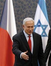 Netanyahu: African migrants could overrun Israel