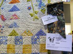 Tanderwen Quilts