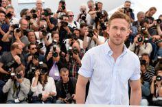 ryan gosling, live hell, cannes film festival