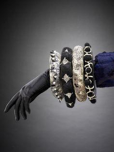 B. Felt: Exquisitely Crafted Wool Felt Fashions