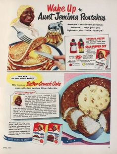 Vintage Food Advertisements - Bing Images