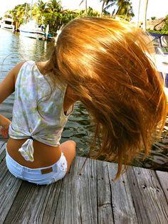 omg amazing hair =__=