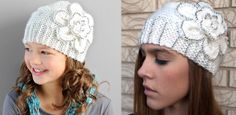 $4.99 Flirty Flower Headbands SASSY STEALS