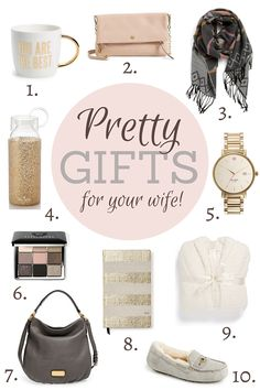 The best gifts for m