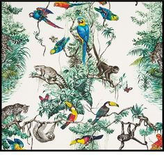The new Hermes wallpaper collection