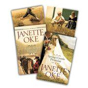 Seasons of the Heart series by Janette Oke.