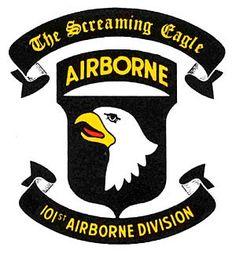 101st Airborne Division Assn.