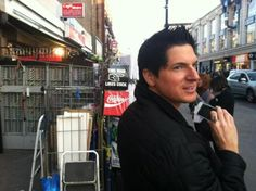 Zak Bagans Muscle And Fitness The gallery for -->...