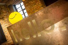 Generator Hostels London  #hostel #London #Holiday #Traveling #design #bar #reception