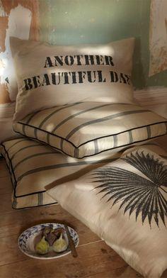 Day Floor Cushions
